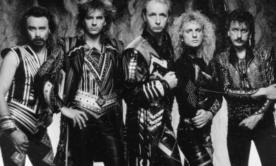 TOP 5 - JUDAS PRIEST B-SIDES