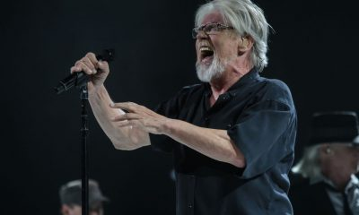 Bob Seger announces new record and tour dates in the United States