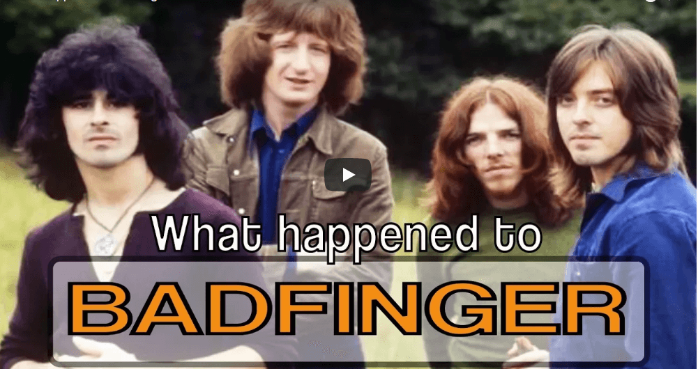 Find out what happened to classic rock band Badfinger