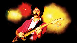 Frank Zappa will also gain a hologram tour in a near future