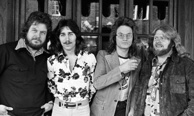 Great Unknown Songs #5 – Bachman Turner Overdrive Down To The Line