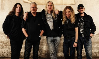 "Great Unknown Songs #7 – Saxon ""Atila The Hun"""