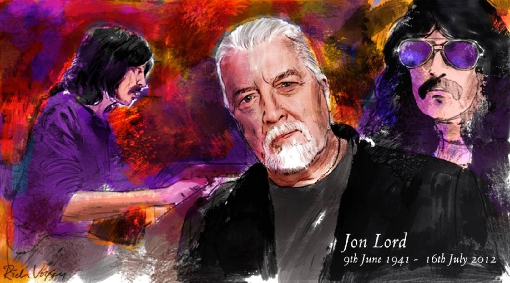 Hear Jon Lord's isolated keyboard track on Highway Star