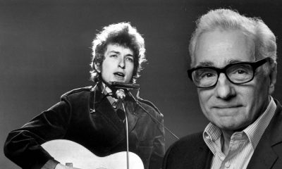 Martin Scorsese is listed to direct a new documentary about Bob Dylan