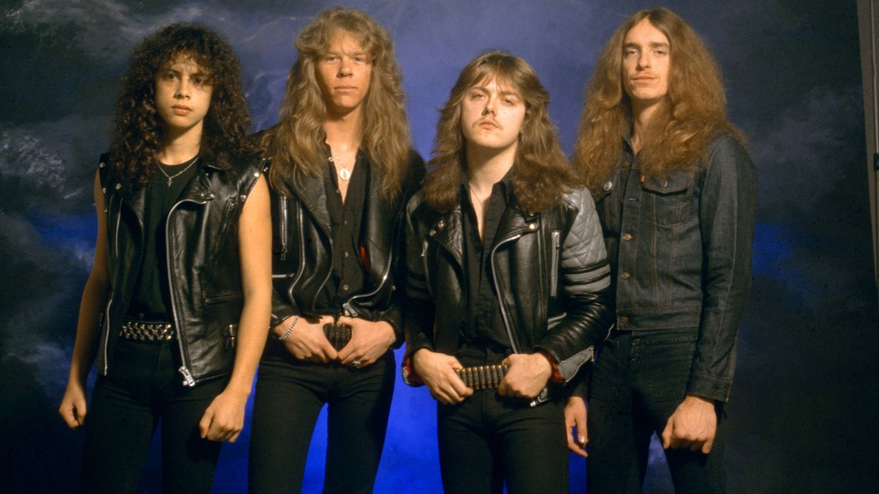 Metallica releases unpublished 1986 version for For Whom The Bell Tolls