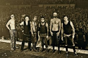 Next Rammstein album can be the last one, says guitarist