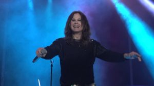 Ozzy says he would like to release a new album but thinks it's not worth it
