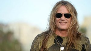 Sebastian Bach believes in September 11th Conspiracy Theory