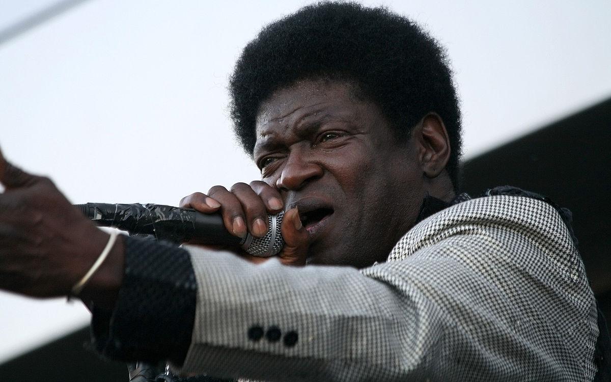 Soul singer Charles Bradley dies at age 68