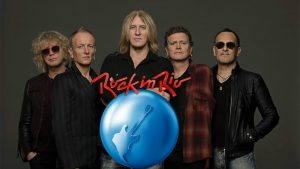 Watch Def Leppard live in Rock In Rio