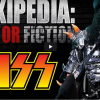 "Watch Gene Simmons playing ""Wikipedia Fact Or Fiction"""