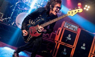 Watch Glenn Hughes performs Deep Purple classics on Australian TV