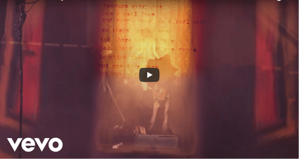 Watch Leonard Cohen's official new video for Leaving The Table