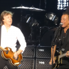 Watch Paul McCartney and Bruce Springsteen playing I Saw Her Standing There