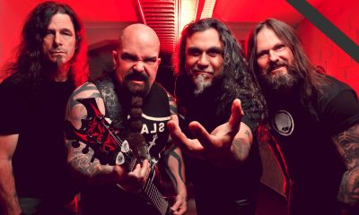 Watch Slayer Summer 2017 North American tour official video