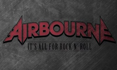 Watch full Airbourne documentary It's All For Rock n Roll