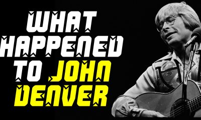 What happened to singer John Denver