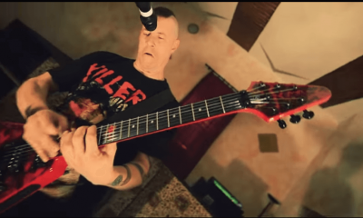 "Hear new Annihilator song ""Twisted Lobotomy"""