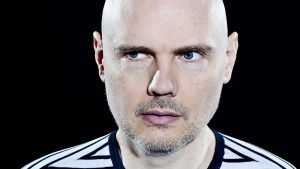 Billy Corgan 2018