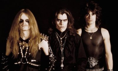 Celtic Frost bassist Martin Ain dies at 50