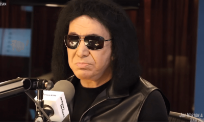Gene Simmons on Jim Norton and Sam Roberts