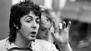 Hear Paul McCartney's isolated vocal track on Maybe I'm Amazed