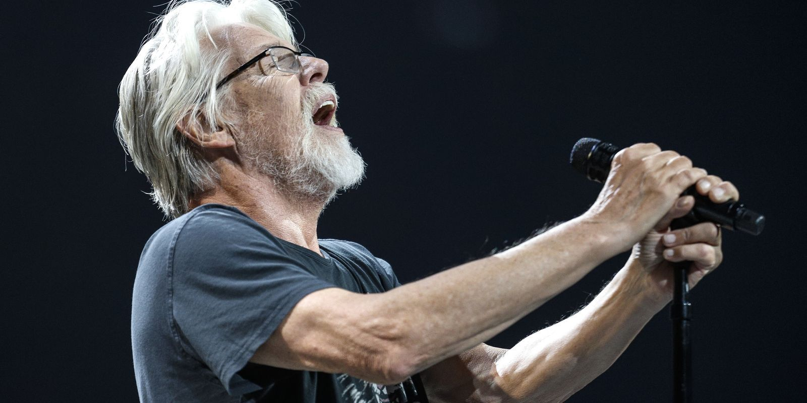 Hear new Bob Seger's cover of Lou Reed's Busload Of Faith