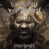Hear new awesome Cavalera Conspiracy's song Insane