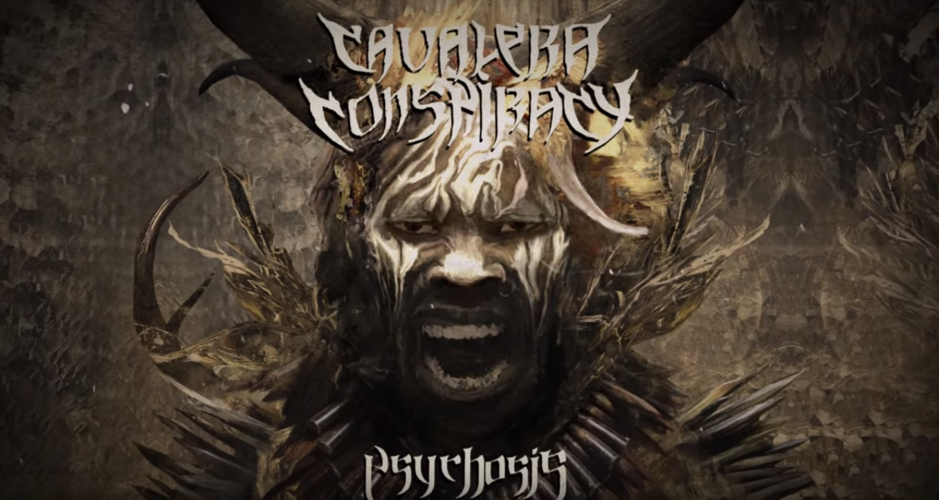 Hear new awesome Cavalera Conspiracy's song