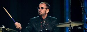 In interview Ringo Starr talks about Tom Petty's death (1)
