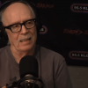 John Carpenter on Jonesy's jukebox