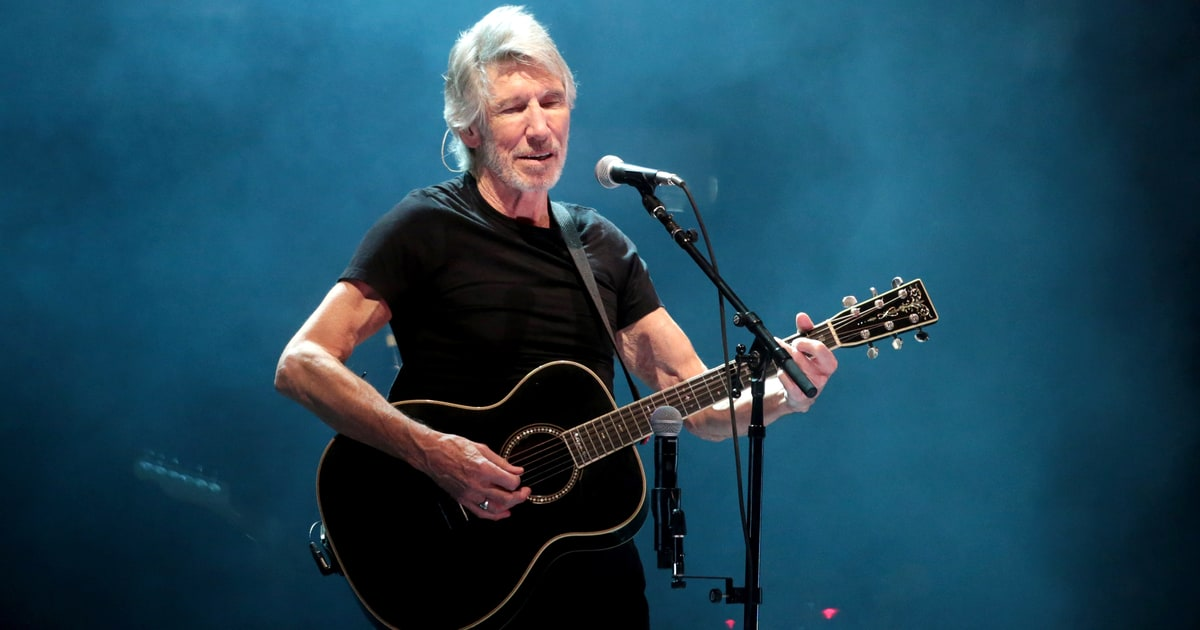Roger Waters the worst on Pink Floyd