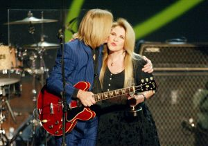 Stevie and Petty