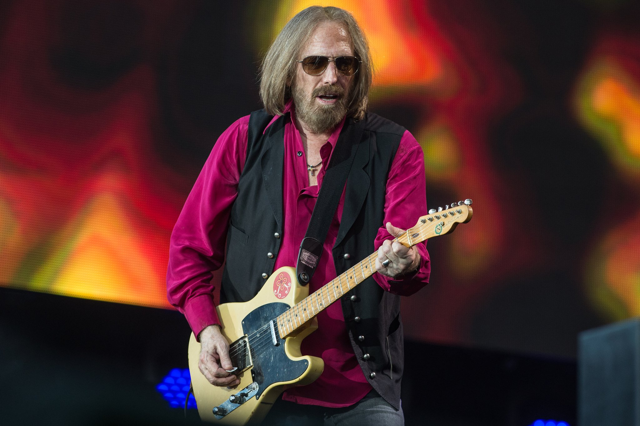 Tom Petty Song sold more than 6,000% after his Death