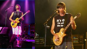 Tom Scholz (Boston) tall