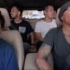 Watch Linkin Park's carpool karoke episode with Chester Bennington