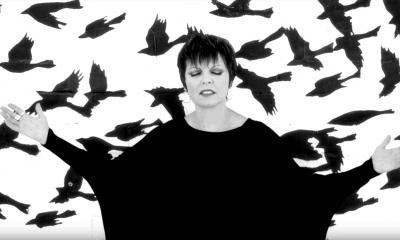 Watch Pat Benatar new official video of Dancing Through the Wreckage