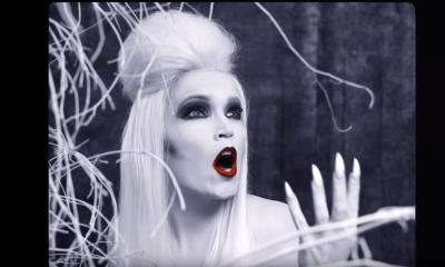 Watch Tarja Turunen new video for 'O Come, O Come, Emmanuel'