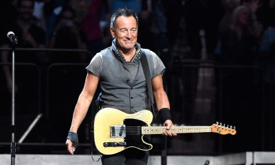 bruce_springsteen on stage
