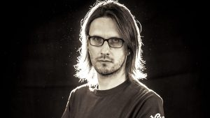 steven wilson about roger waters