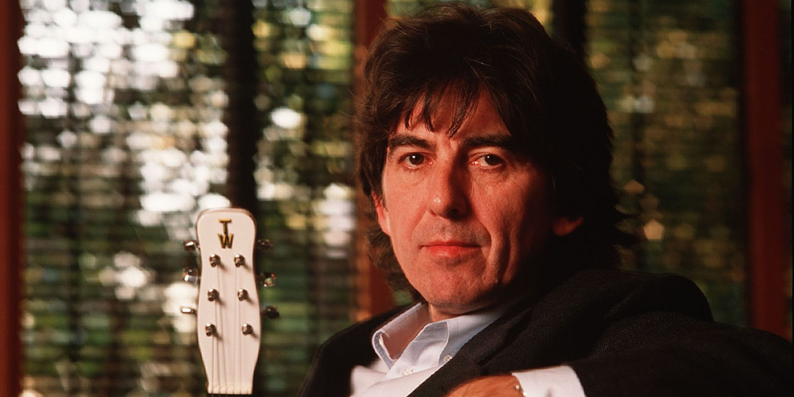 16 years without George Harrison