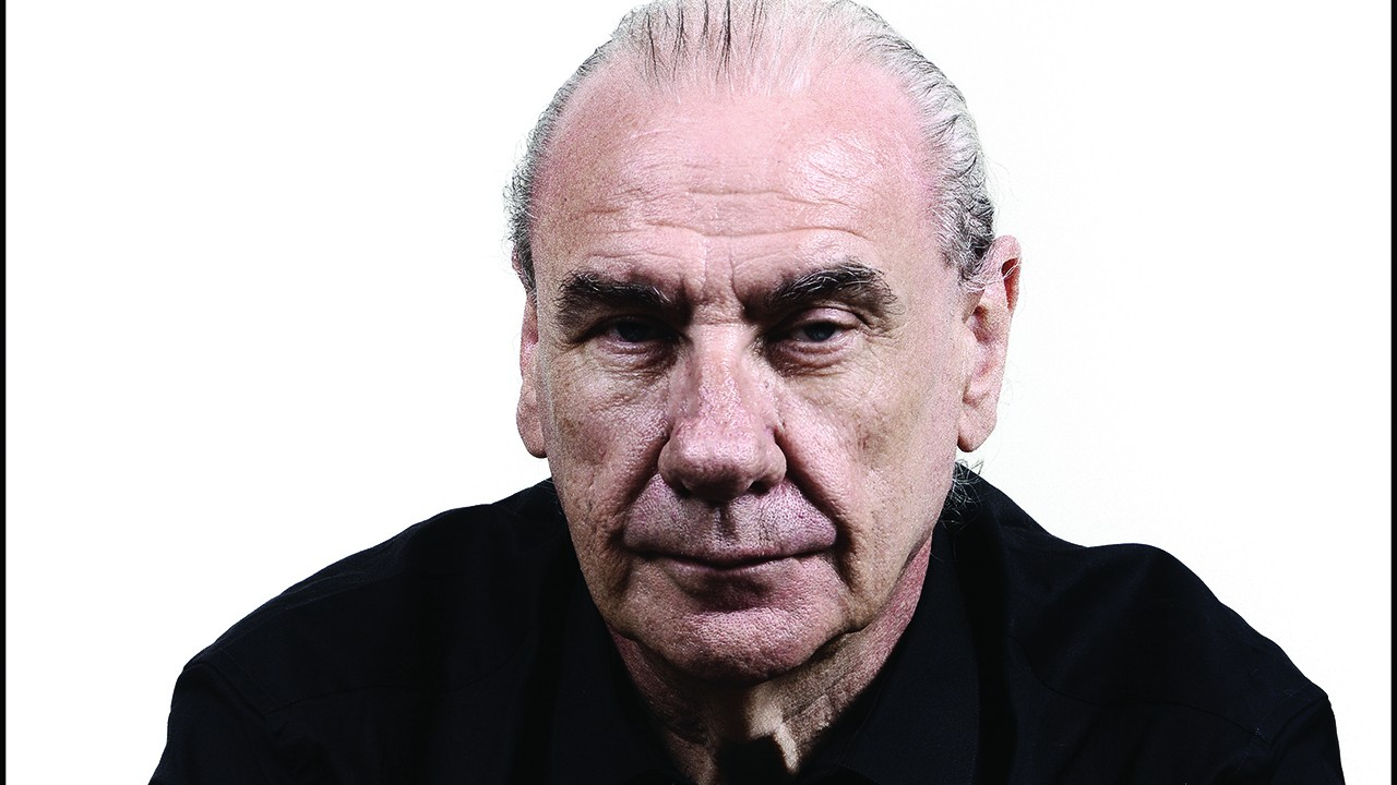 Bill Ward hospitalized