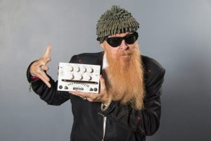 Billy Gibbons director