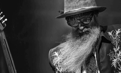 Billy Gibbons interview