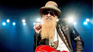 Billy Gibbons interview1