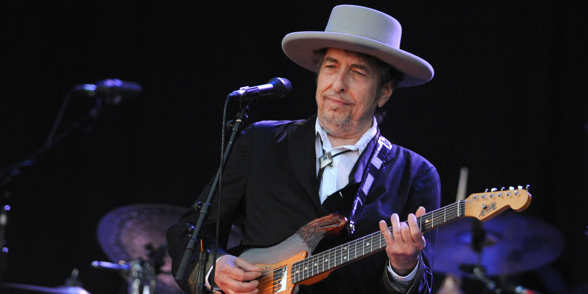 Bob Dylan sitcom