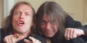 Campaign wants to put ACDC song on #1 to honor Malcolm Young