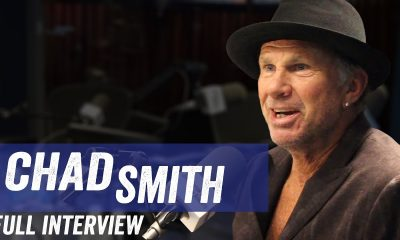 Chad Smith on Sam Norton