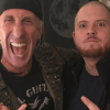 Dee Snider and Jamey Jasta