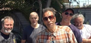 Faith no more and chuck mosley
